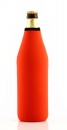 Flaschenk�hler 0,5 Liter in orange